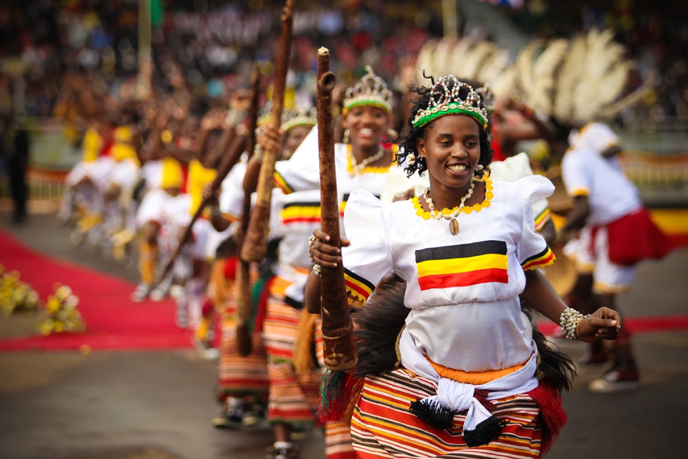 Uganda Independence Celebration October 2018
