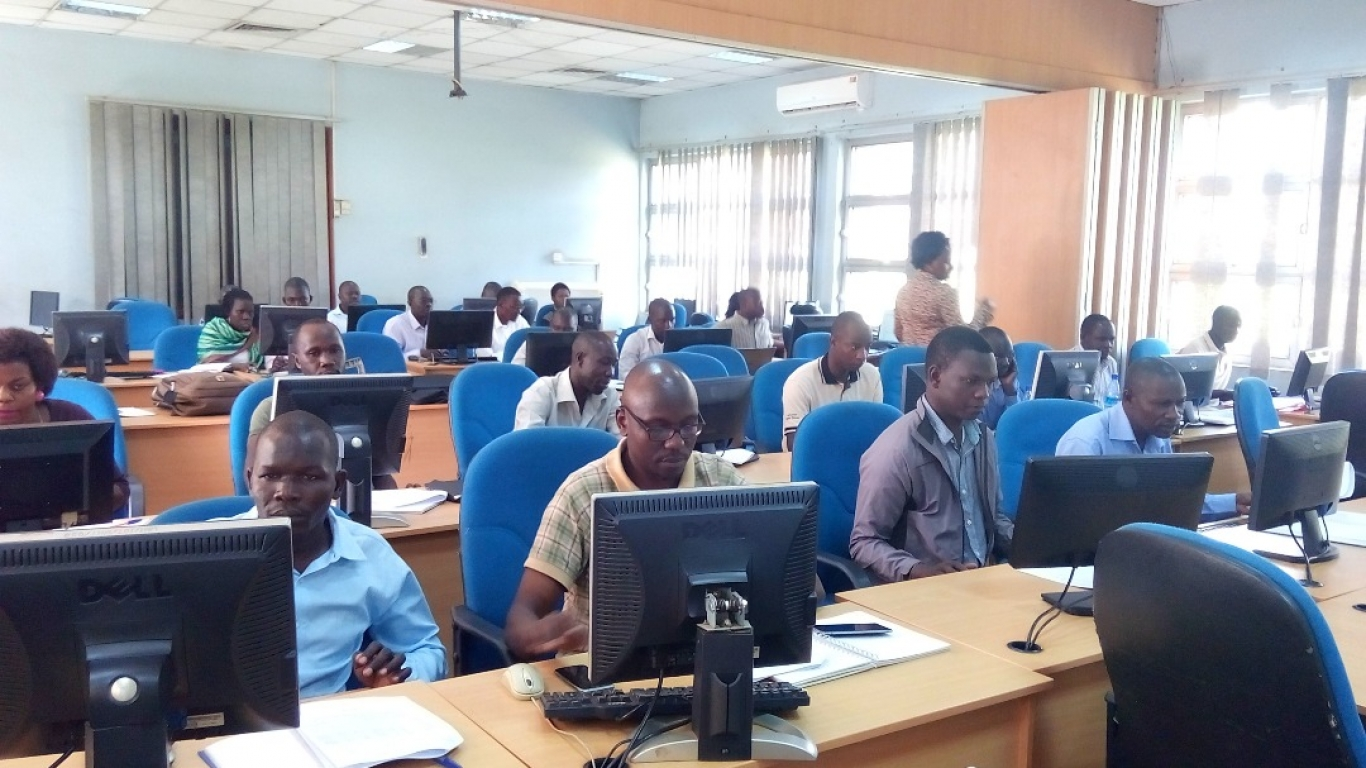 Postgraduate Diploma in Information Technology (DITE)